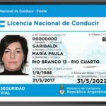 COVID-19: se extiende la validez de las licencias de conducir vencidas